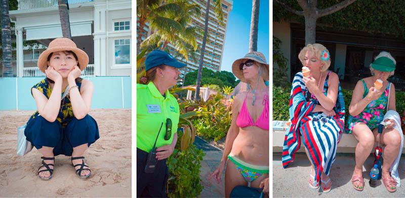 Street Photography and Ricoh GR III-3-Waikiki Hawaii-Shots-from-the-hip-Waikiki-1