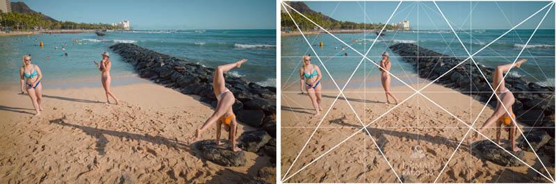 Street Photography and Ricoh GR III-3-Waikiki Hawaii-_T002084-gymnast