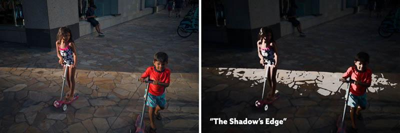 Street Photography and Ricoh GR III-3-Waikiki Hawaii-_T002194-shadows-edge