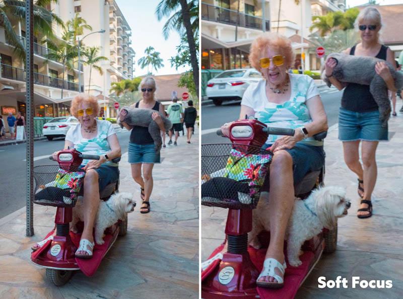 Street Photography and Ricoh GR III-3-Waikiki Hawaii-_T002203-soft-focus