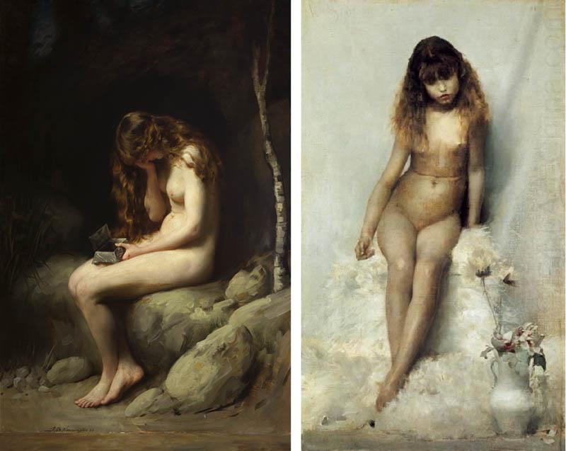 The art of nudity