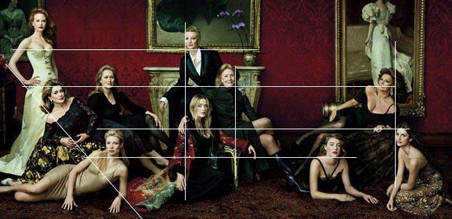 annie-leibovitz-composition-photography-techniquesannie-vanity-coin-55