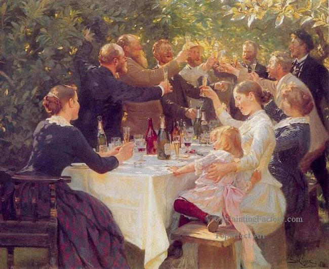 8-Hip-hip-hurrah-Peder-Severin-Kroyer