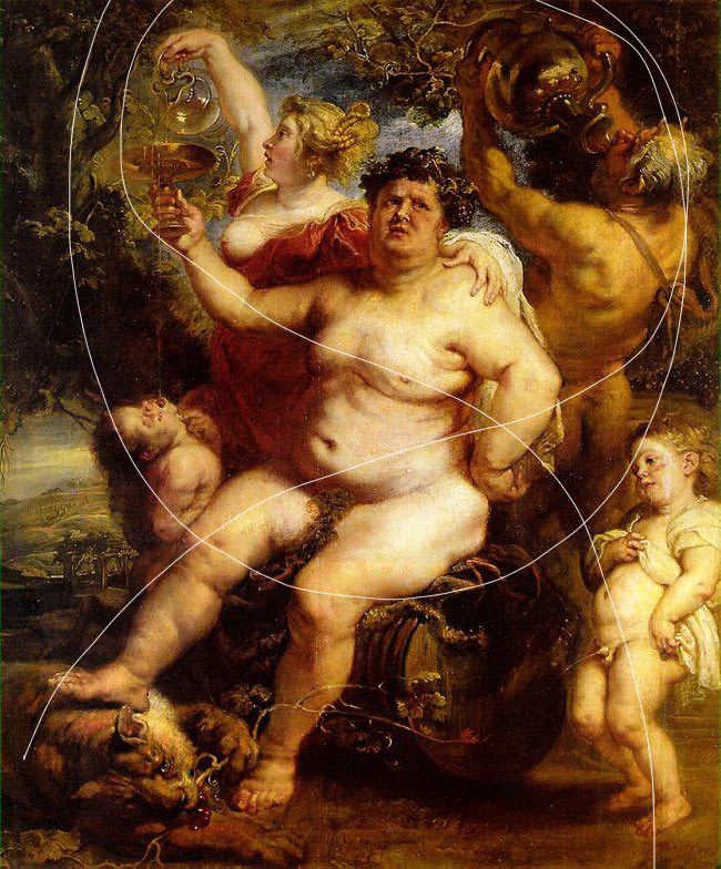 bacchus-Rubens-arabesque