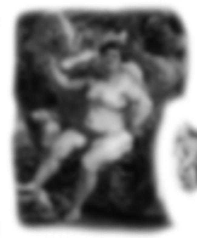 bacchus-Rubens-contrastEdge