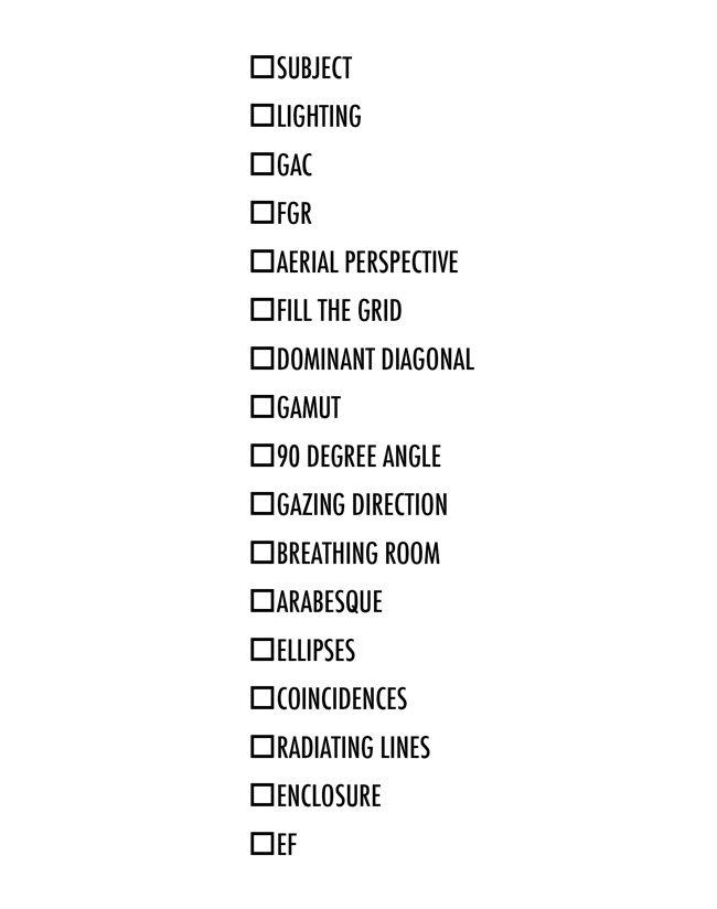 DESIGN-CHECKLIST3