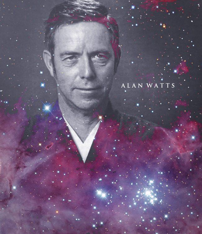 AlanWattsUniverse