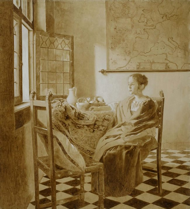 JonathanJanson-VermeerUnderpainting