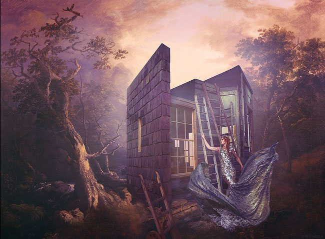 Miss-Aniela-shack