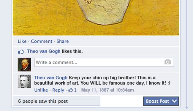 Van-gogh-facebook-comment