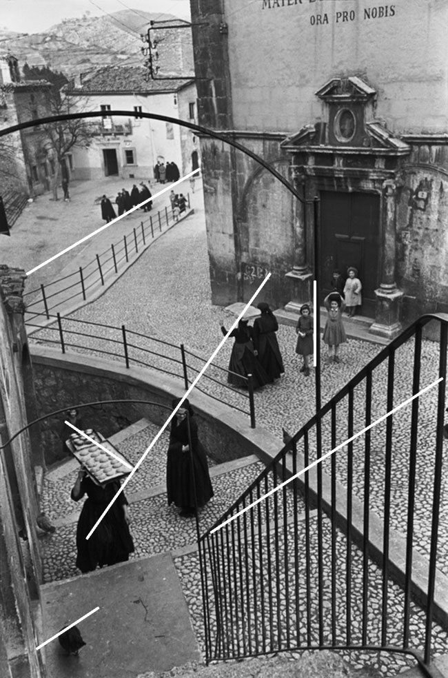 henri-cartier-bresson-stairs-1.5
