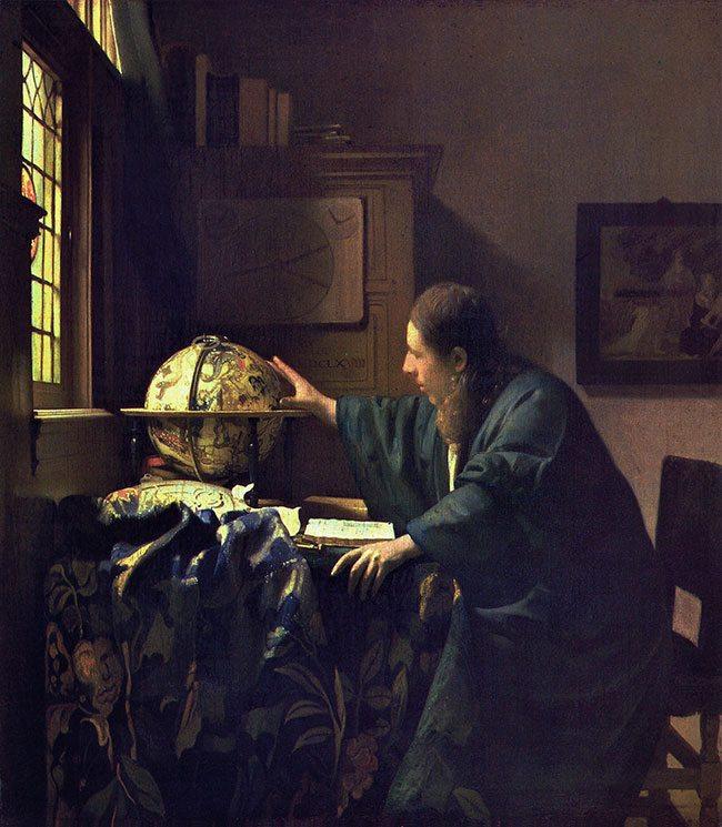J._VERMEER_-_El_astrónomo_(Museo_del_Louvre,_1688)