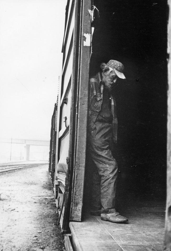 John-Free-Train