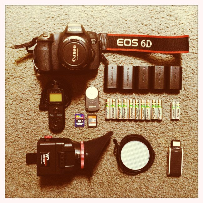 camera-glover