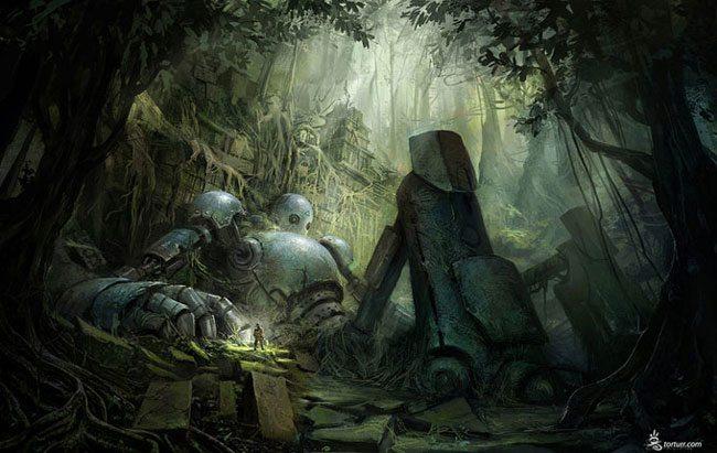 Artur-Sadlosadventure-concept-art