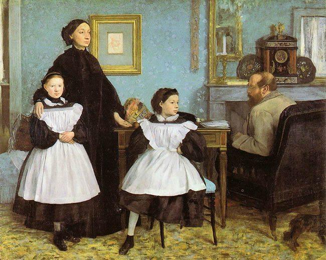 1280px-Edgar_Degas_-_La_famille_Bellelli