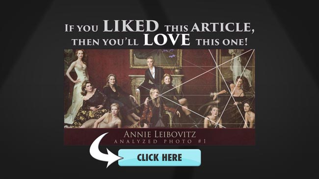 canon-of-design-If-you-liked-then-youll-love-annie-leibovitz-analyzed