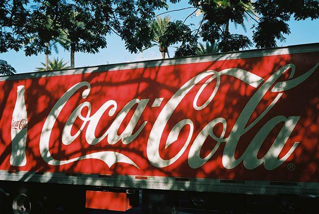 CokeTruck