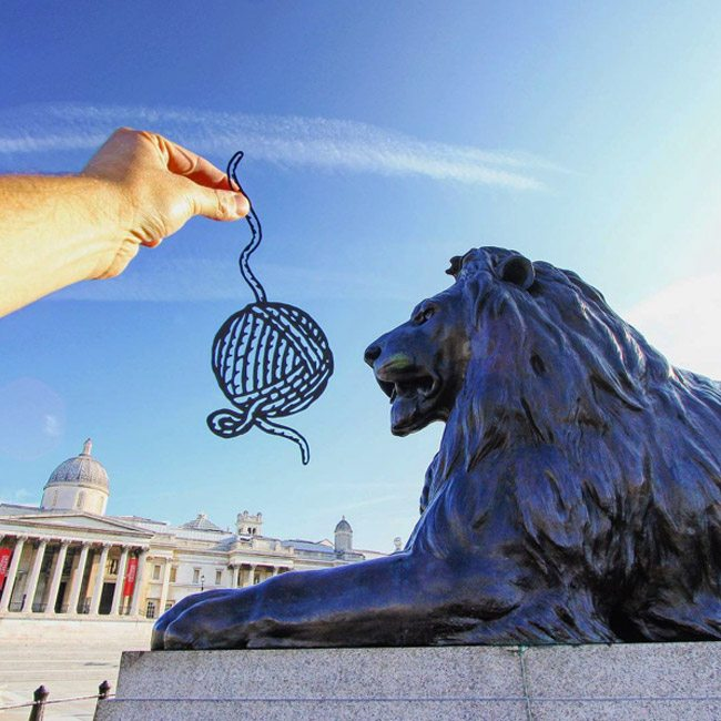 Mastering-Composition-gestalt-psychology-Lion-and-Yarn-by-Rich-McCor