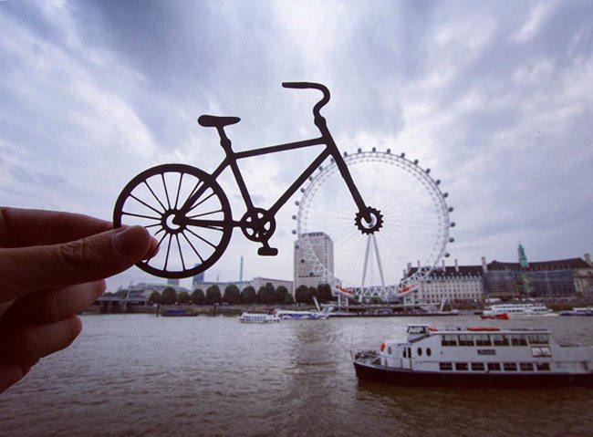Mastering-Composition-gestalt-psychology-London-Eye-Bike-by-Rich-McCor