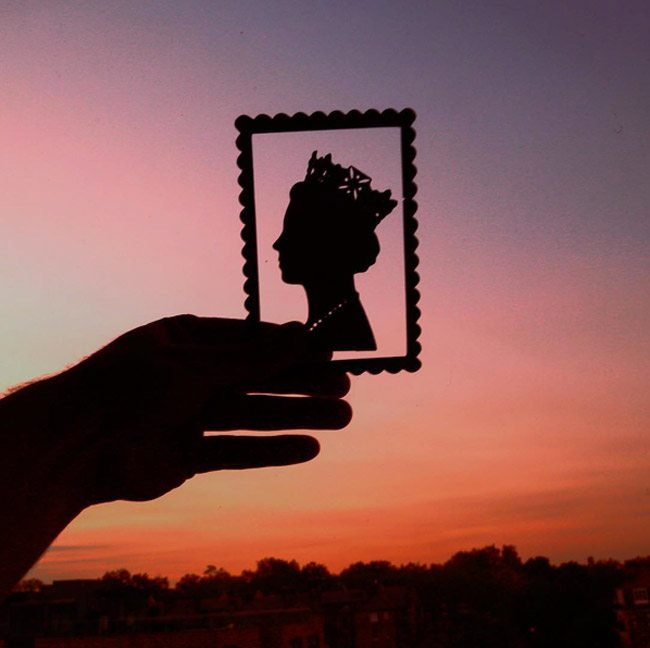 Mastering-Composition-gestalt-psychology-Queen-Sunset-by-Rich-McCor