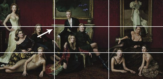 Annie_Leibovitz-group-photo-thirds