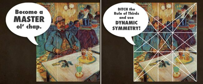 Dynamic-Symmetry-Grid-with-Toulouse-Lautrec-Painting