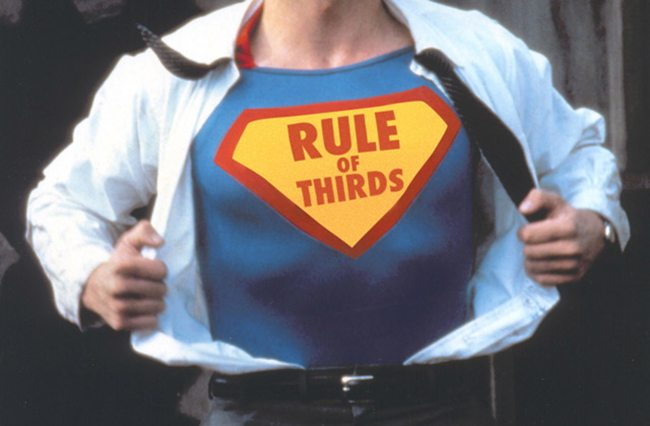 superman-rule-of-thirds