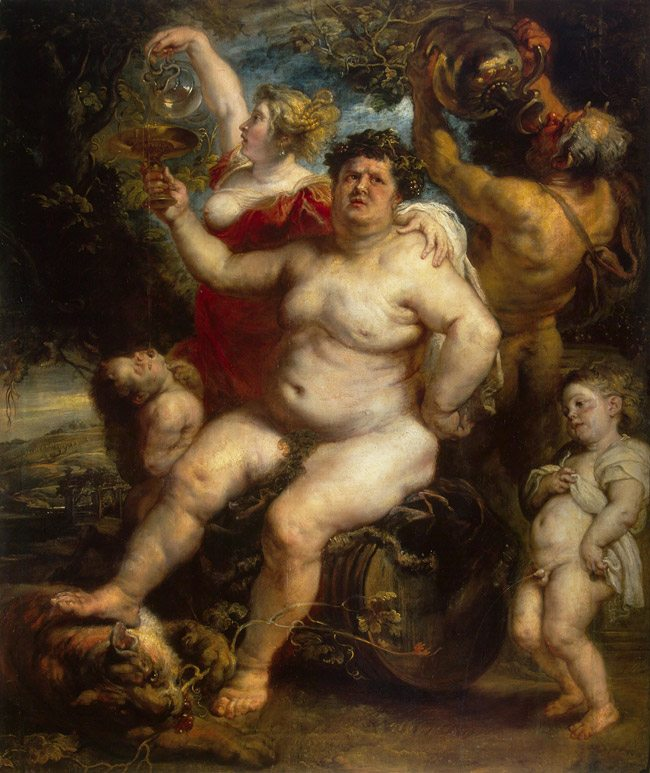 Mastering-Composition-Peer-Pressure--Rubens-Bacchus