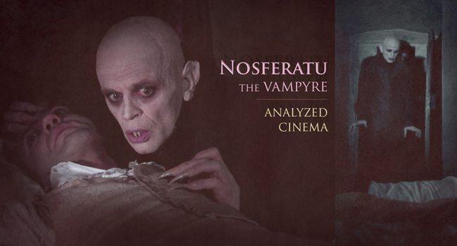 Nosferatu the Vampyre 1979 - Analyzed Cinema