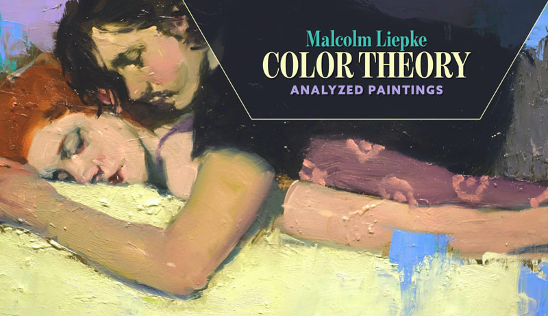 Malcolm-Liepke-Paintings-Color-Theory-Analyzed-intro