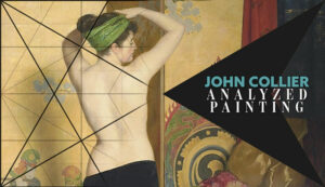 John_Collier-Pomps_and_Vanities-analyzed-painting-intro