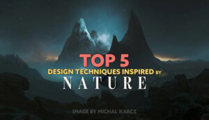 top-5-design-techniques-inspired-by-nature-michalkarcz-intro