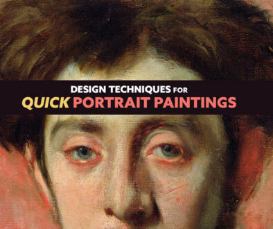 Design-techniques-for-quick-portrait-paintings-intro