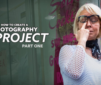 How-to-create-a-photo-project-paris-intro-part-one