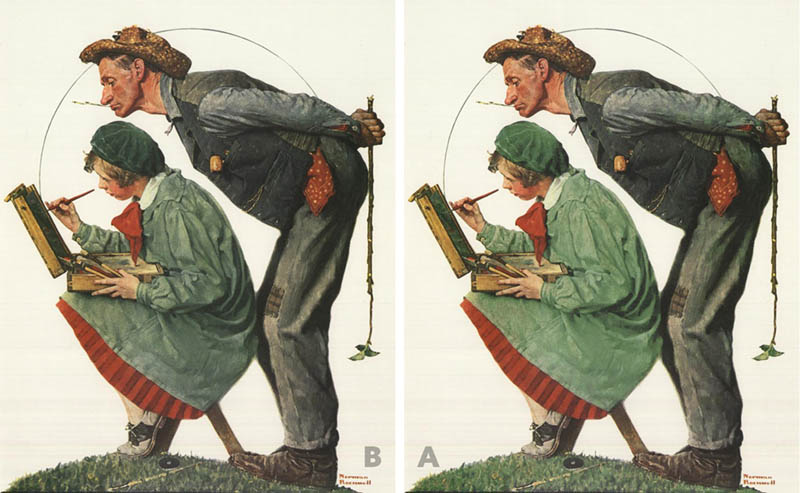 Complementary-Colors-Myth-Norman-Rockwell-combo-adjusted