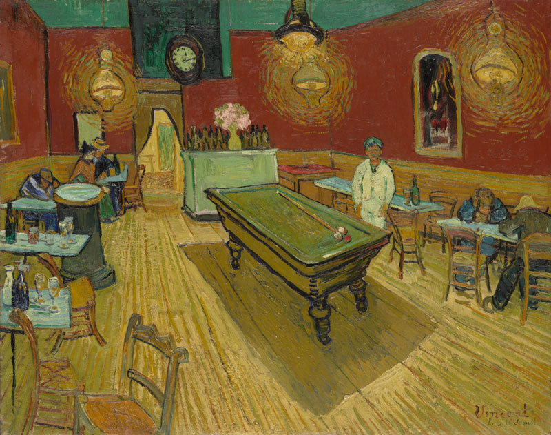 Complementary-Colors-pool-hall-Vincent_Willem_van_Gogh-original