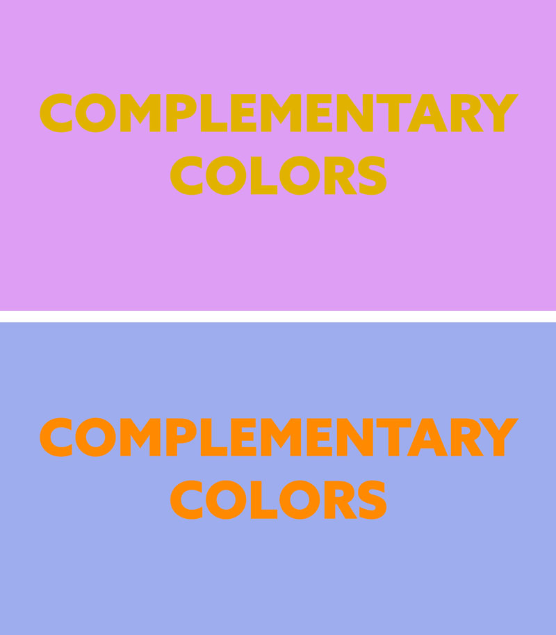 Complementary-colors-words-blue-orange-combo
