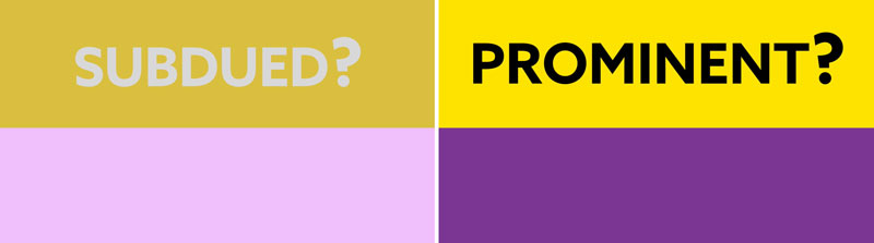complementary-colors-subdued-vs-prominent