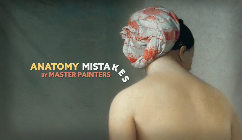 Anatomy-Mistakes-by-Master-Painters-intro