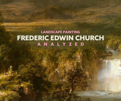 Frederic-Edwin-Church-intro-Landscape-Painting-Analyzed