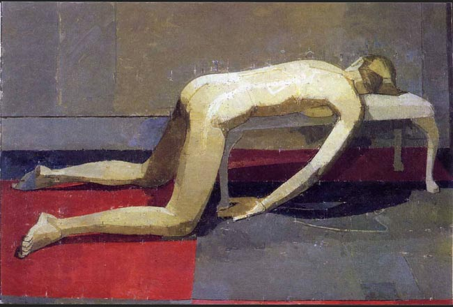 Dynamic-symmetry-and-composition-used-by-Euan-Uglow-Nude
