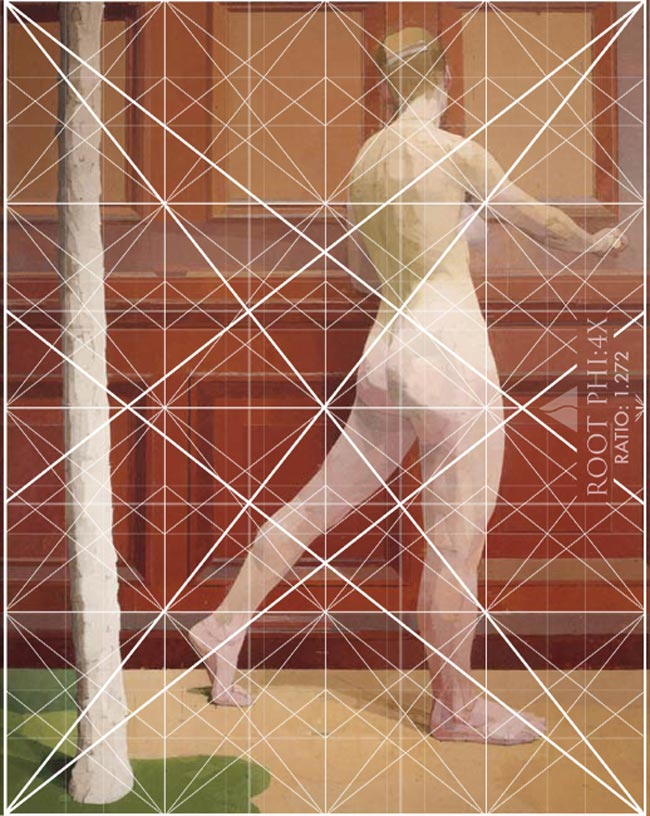 Dynamic-symmetry-and-composition-used-by-Euan-Uglow-Standing-Nude-root-phi-4x