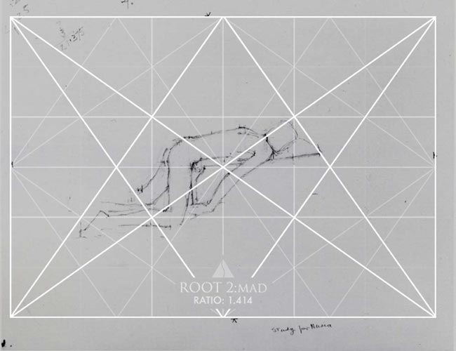 Euan-Uglow-Preliminary-Sketch-Phi-Calipers-root-2