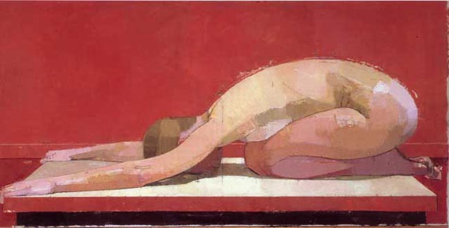 golden-ratio-and-composition-used-by-Euan-Uglow-nude-paintings-013