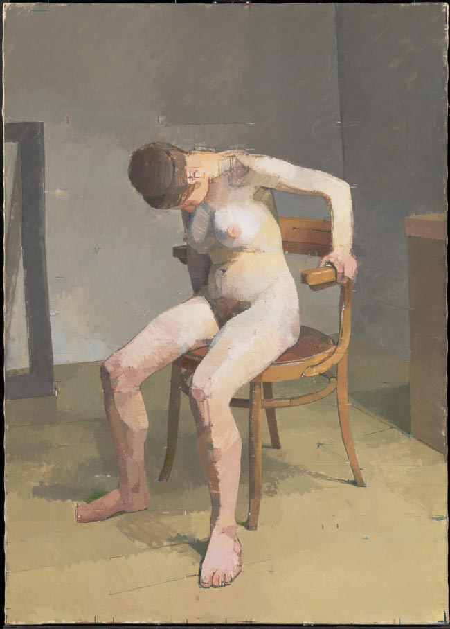 golden-ratio-and-composition-used-by-Euan-Uglow-nude-paintings-016