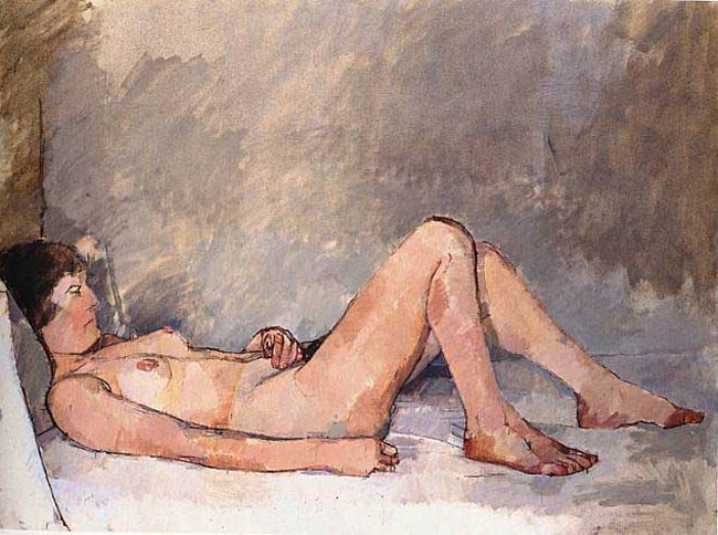 golden-ratio-and-composition-used-by-Euan-Uglow-nude-paintings-020
