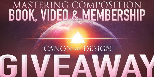 Mastering-Composition-book-video-membership-giveaway-2017-canon-of-design-intro