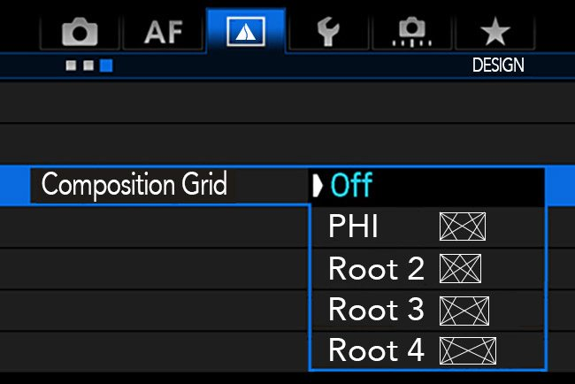 mastering-composition-without-the-rule-of-thirds-Grid-display-grids