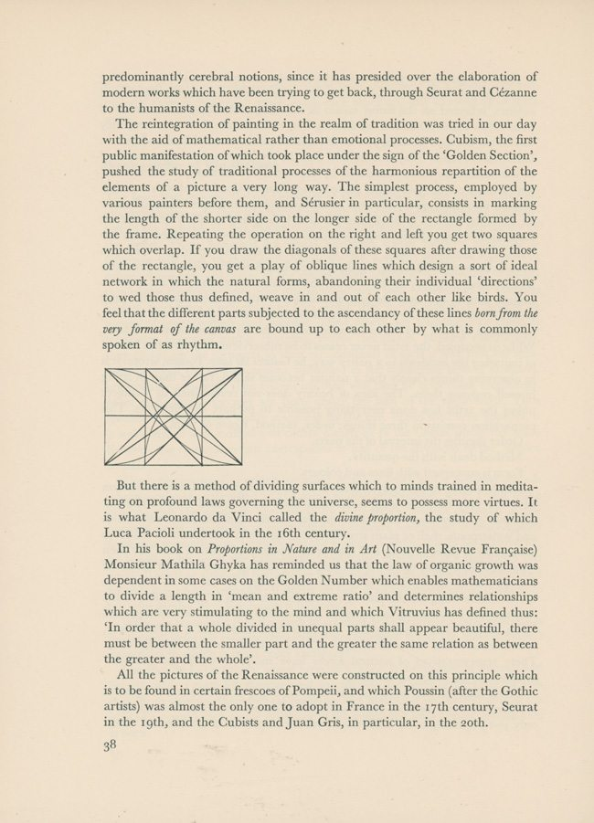 Mastering Composition - Henri Cartier-Bresson using Dynamic Symmetry - Proof-019-Andre Lhote Treatise on Landscape Painting grid